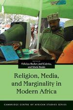 Religion, media and marginality