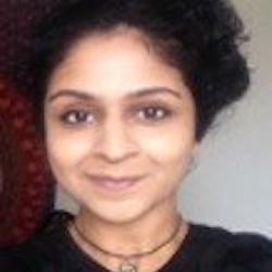 Dr Natasha Shivji